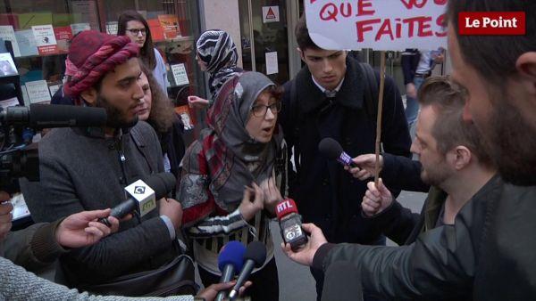 Les 7 propositions de Gérald Darmanin pour faire un pacte avec l'islam
