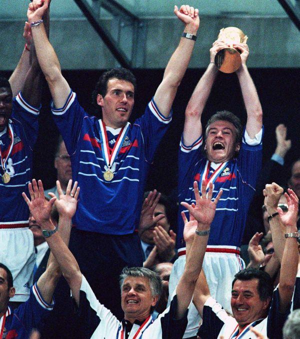 7 indices qui montrent que les Bleus peuvent gagner l'Euro 2016