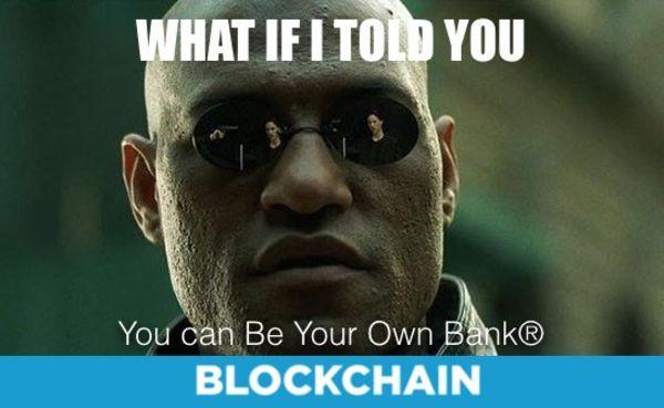 7 applications possibles de la technologie blockchain