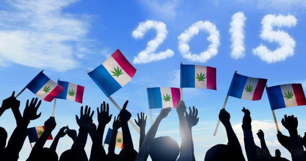 7 raisons de légaliser le cannabis
