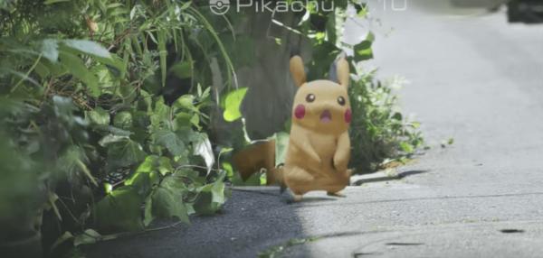 7 façons de déraper avec Pokémon Go