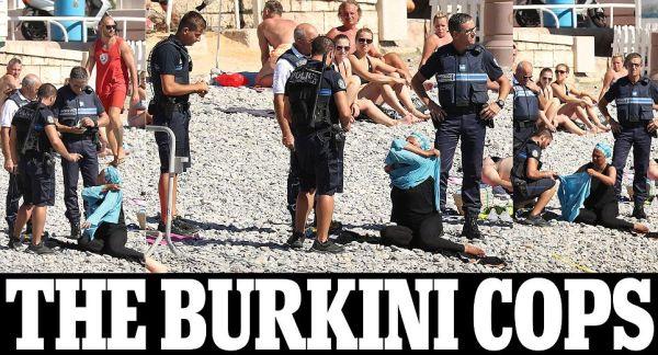Burkini, Tremblay… Décryptez les 7 pièges que nous tendent les islamistes