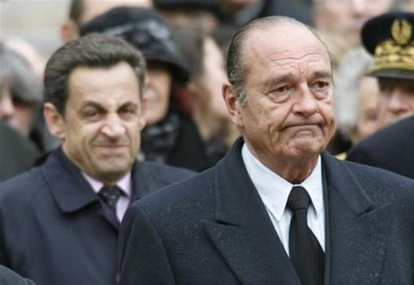 7 punchlines de Jacques Chirac à méditer