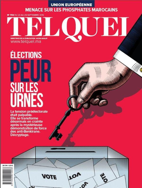 7 raisons de suivre les élections au Maroc