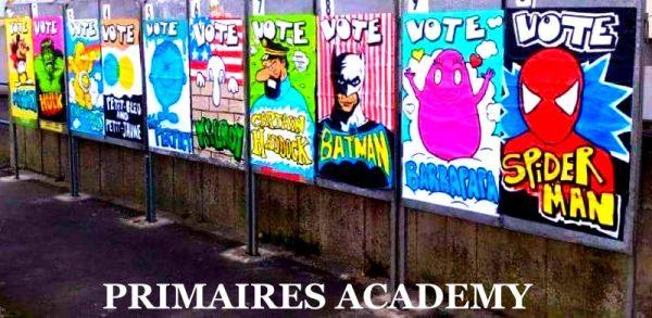 Pourquoi il faut voter à toutes les primaires
