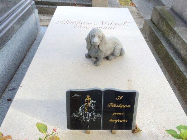 7 tombes cultes du cimetière Montparnasse