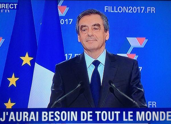 7 conséquences imprévisibles de la victoire de Fillon à la primaire de la droite