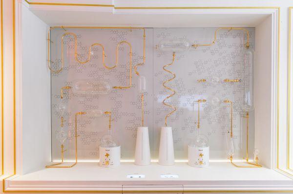 7 fragrances du Grand Musée du Parfum de Paris