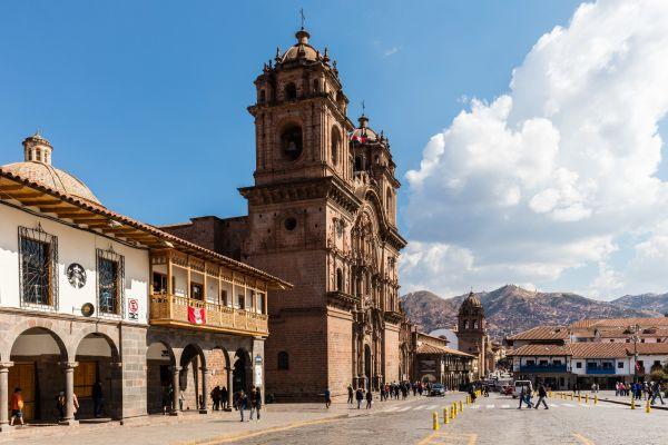 Les 7 choses indispensables à voir au Pérou