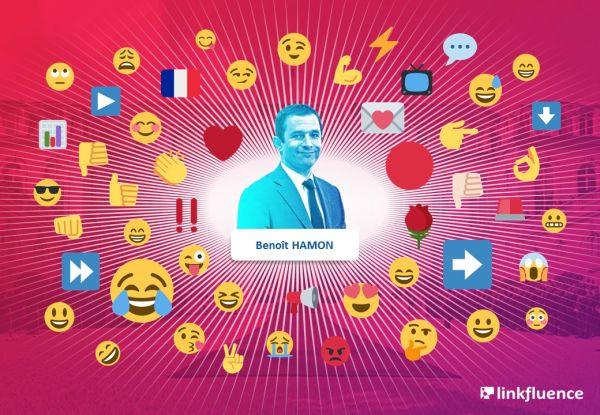 Qui va gagner la présidentielle des réseaux sociaux ?