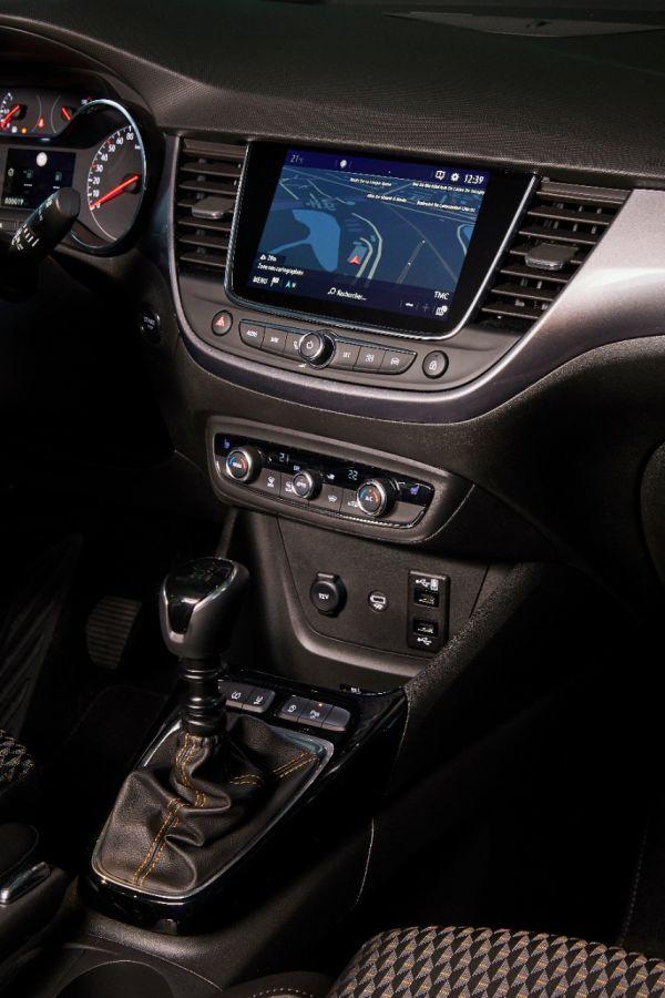 Crossland X : 7 choses à savoir sur le dernier SUV urbain d'Opel