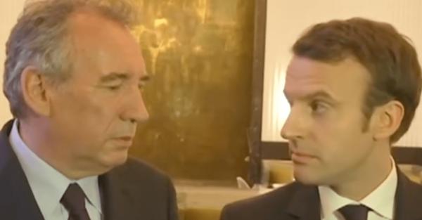 Le césarisme cool selon Macron