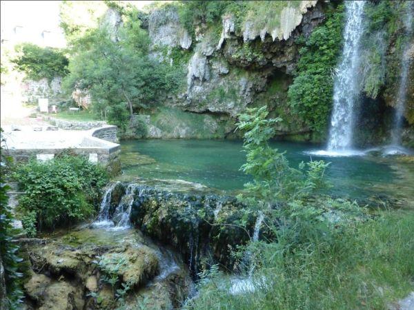 7 émotions dans l'Aveyron