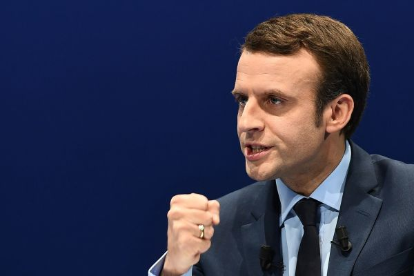 Emmanuel Macron, meilleur Président de la Vème République ?