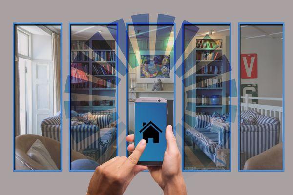 7 innovations pour un logement qui vous obéit au doigt et à l'œil !