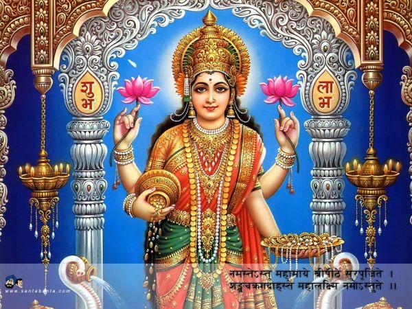 A la rencontre de 7 déités Hindouistes