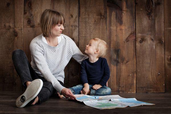 7 raisons d'oser plus d'autorité parentale !