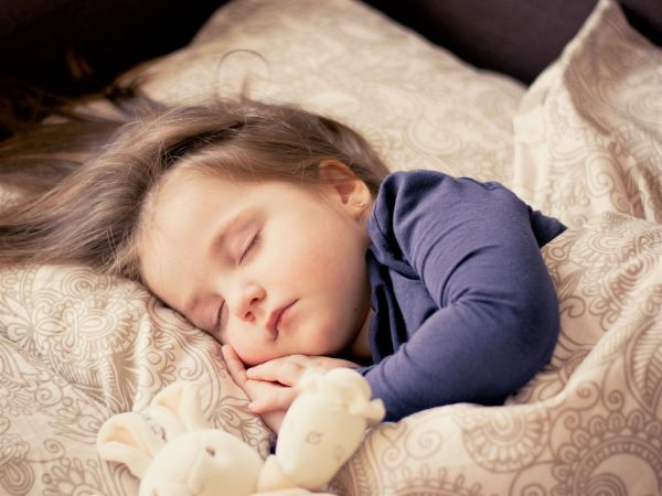 7 choses à savoir sur le cerveau de votre enfant
