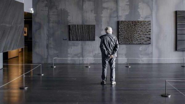 7 réflexions dare-dare sur l'ART et le BEAU
