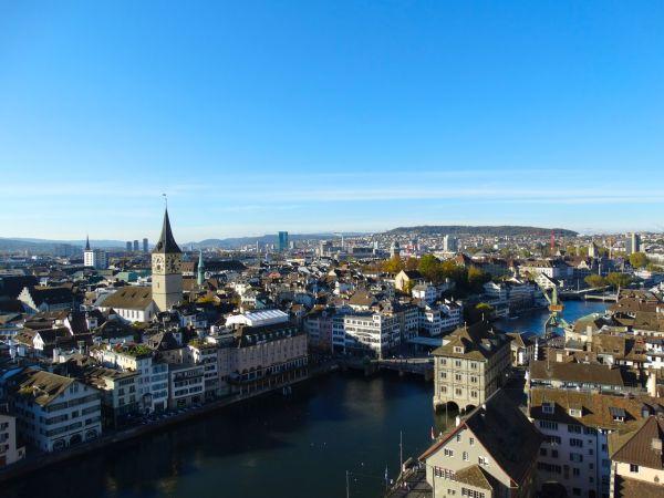 Les 7 villes les plus ECOLOS d'EUROPE