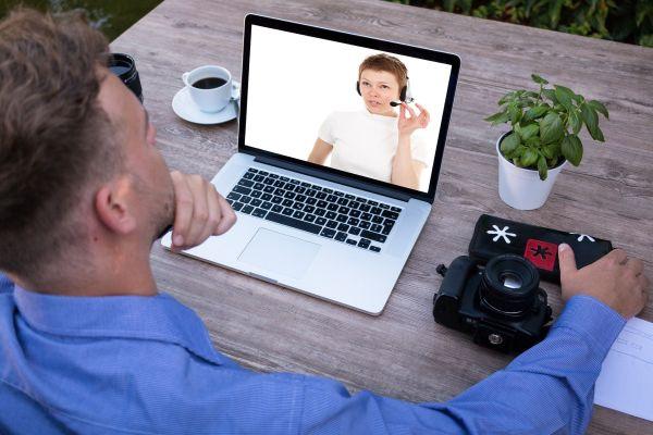 7 astuces pour être EFFICACE en télétravail