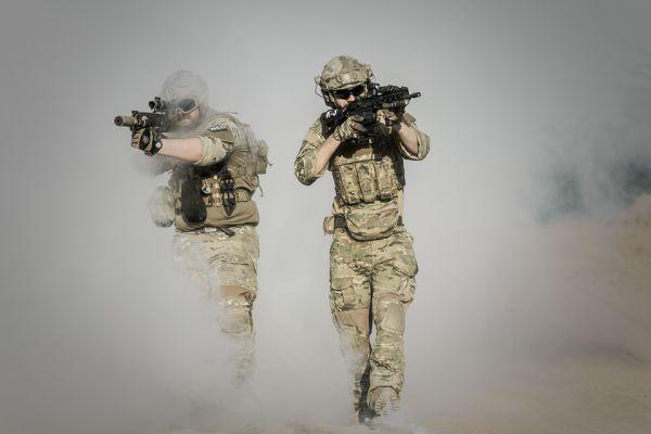 Les 7 armées les plus puissantes au monde en 2020