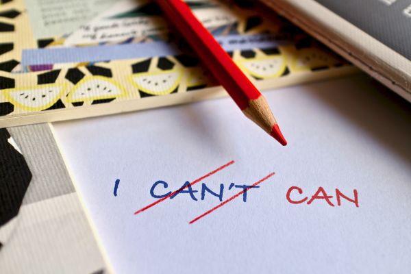 Changez votre état d'esprit avec les affirmations positives