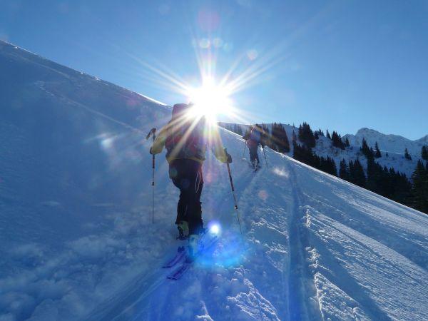 7 activités sans remontée mécanique à (re)découvrir à la montagne