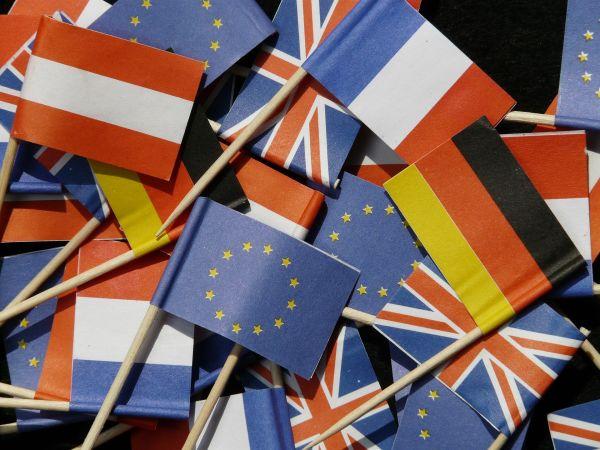 Après le Brexit, le Français pourrait-il devenir la langue officielle de l'Europe ?