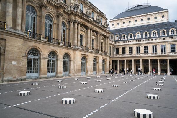 Les 7 lieux à Paris pour saisir des clichés époustouflants