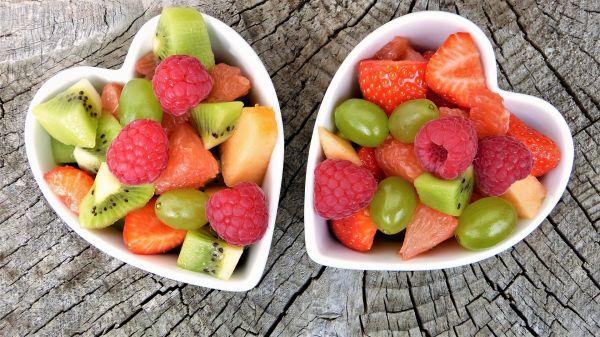 Les 7 nutriments indispensables à notre alimentation