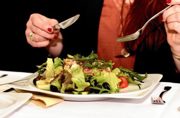 Les 7 composantes ESSENTIELLES d'un repas équilibré