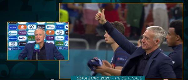 7 travers TELLEMENT français révélés à l'EURO 2020