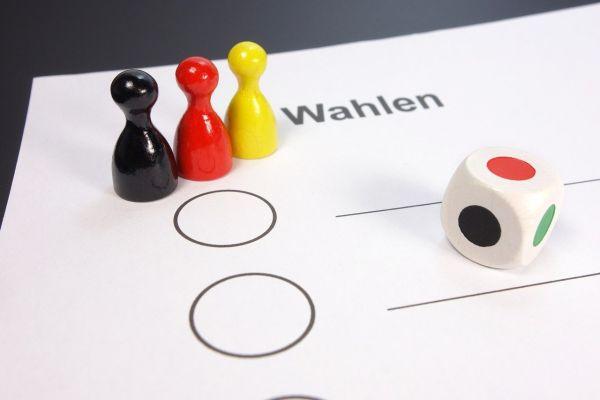 7 choses à savoir sur les élections législatives 2021 en Allemagne