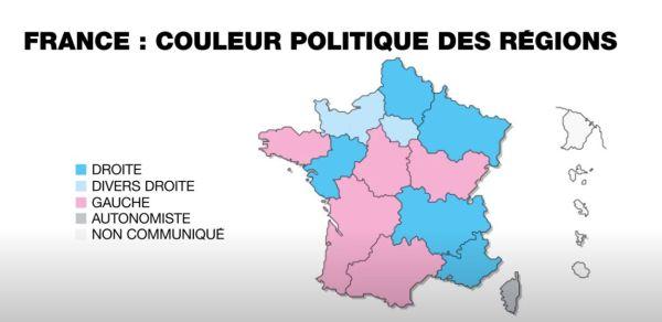7 questions après les Régionales 2021 pour la Présidentielle 2022
