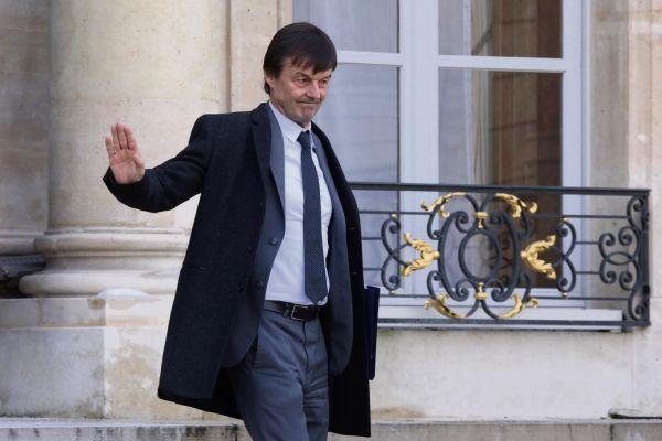 7 leçons à tirer de la démission de Nicolas Hulot