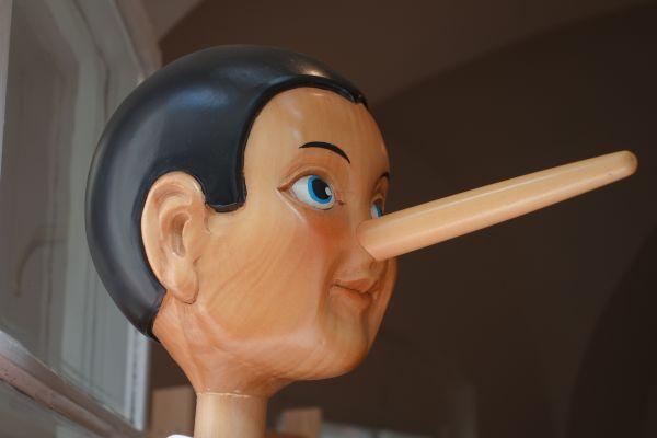 Comment gérer les mensonges dans le couple ?