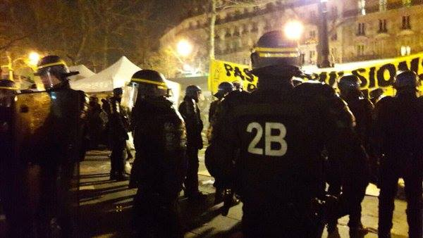 Quel avenir pour la Nuit Debout ?