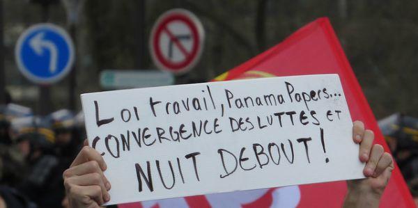 Les 7 événements qui ont mis la Nuit Debout