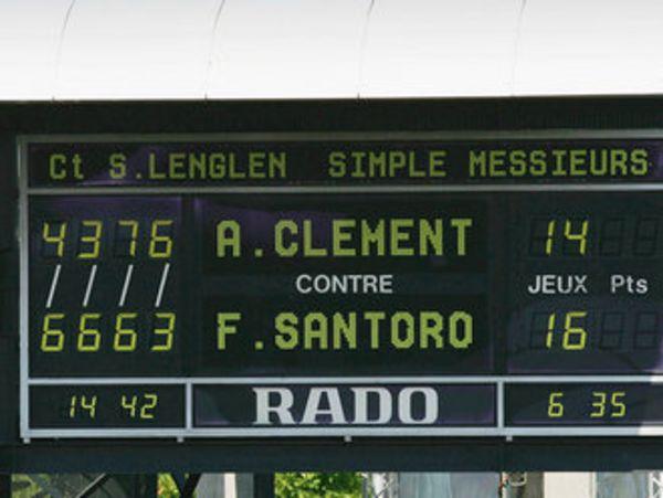 7 raisons de détester Roland Garros