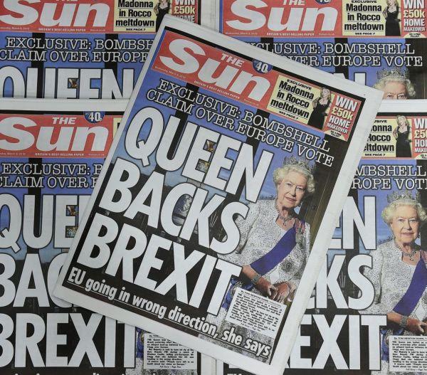7 people britanniques qui ne jurent que par le Brexit