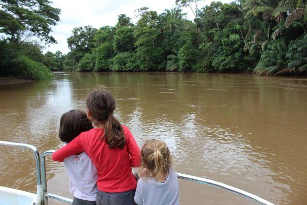 Le Costa Rica en famille cet été : 7 bonnes raisons de se laisser tenter