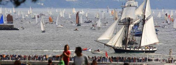 7 raisons de boycotter #Brest2016