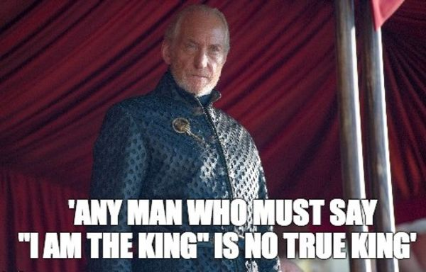 7 leçons à retenir de la victoire de Jon Snow à la présidentielle de Westeros