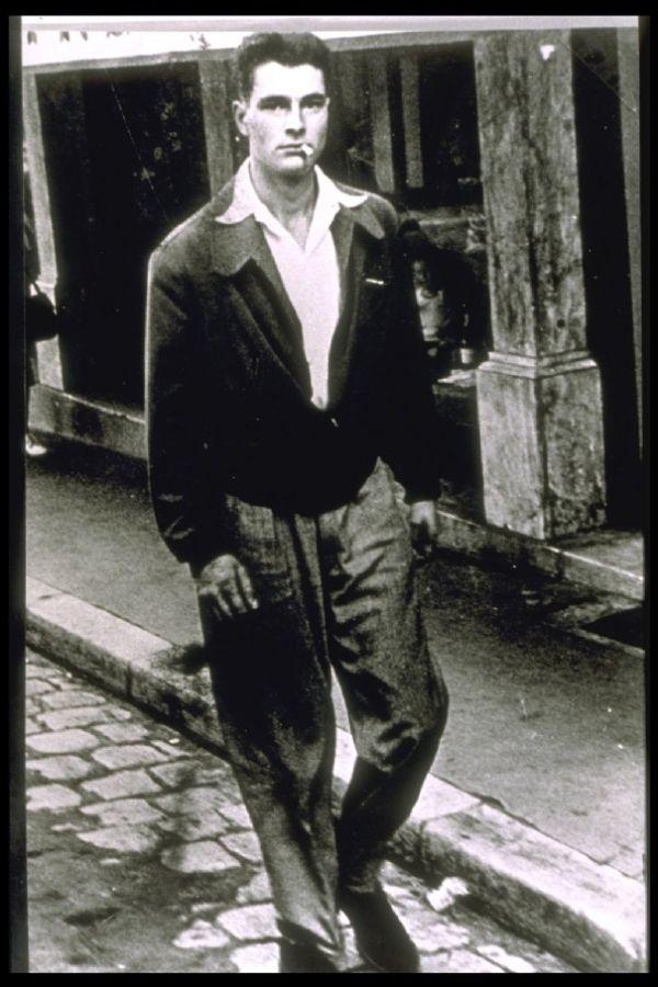 Les premières vies de Jacques Chirac