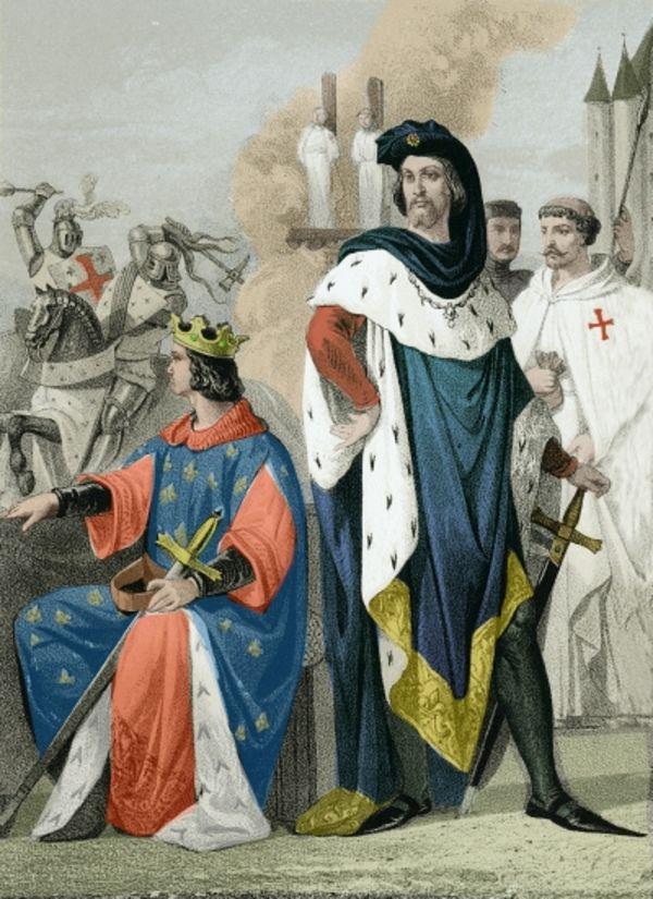 Il n'y a pas que les Gaulois… Mais qui sont nos sept ancêtres ?