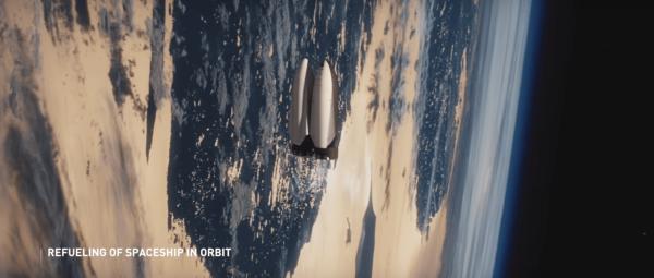 Objectif Mars : le plan d'Elon Musk pour coloniser la planète rouge