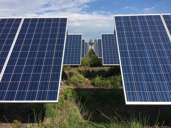 Le solaire et l'éolien sont nos puits de pétrole