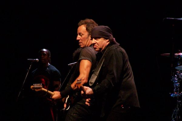 7 leçons de leadership : The Springsteen Way