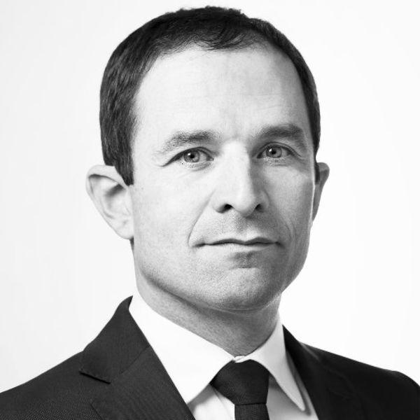 Benoît Hamon est-t-il le Fillon de la gauche ?